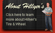 More About Hillyer's Tire & Wheel