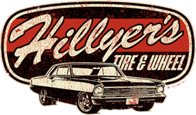 Hillyer's Tire & Wheel Center, Inc.